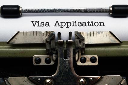 Fiancé Visa Letter
