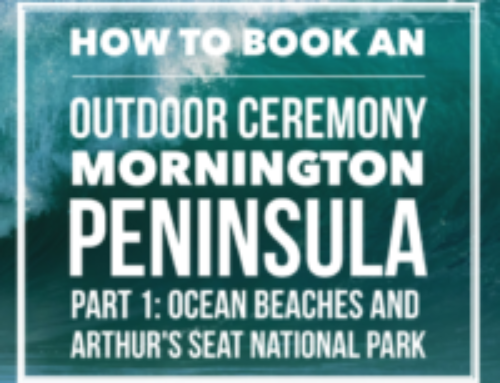 How to Book an Outdoor Mornington Peninsula Wedding Ceremony
